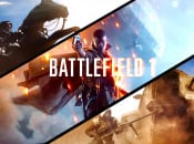 Battlefield 1, FIFA 17 Both Shine Brightly on PS4 Pro