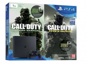 Pull the Trigger on a PS4 with Call of Duty: Infinite Warfare for £219