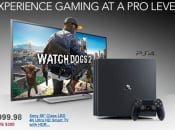 Score a PS4 Pro and Sony 4K TV for $1,000