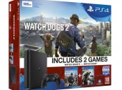 Take a Cheap PS4 Watch Dogs Bundle for a Walk