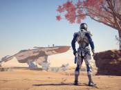 EA Not Against Delaying Mass Effect: Andromeda Again