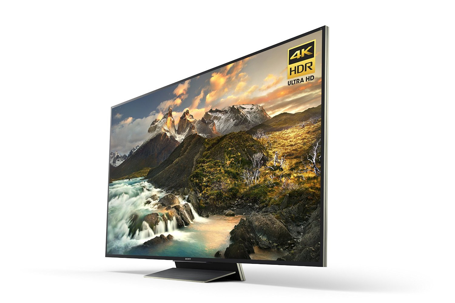 the best 4k uhd hdr tvs for ps4 pro in 2016 guide push square. Black Bedroom Furniture Sets. Home Design Ideas