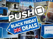 The Best PS4 Black Friday Deals 2016 in the UK - Hardware Bundles, Games, Accessories