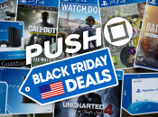 The Best PS4 Black Friday Deals 2016 in the US - PS4 Pro, PS4 Slim, PlayStation VR Offers