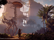 Horizon: Zero Dawn's PS4 Pro Version Will Offer Dramatic Improvements on 1080p Screens
