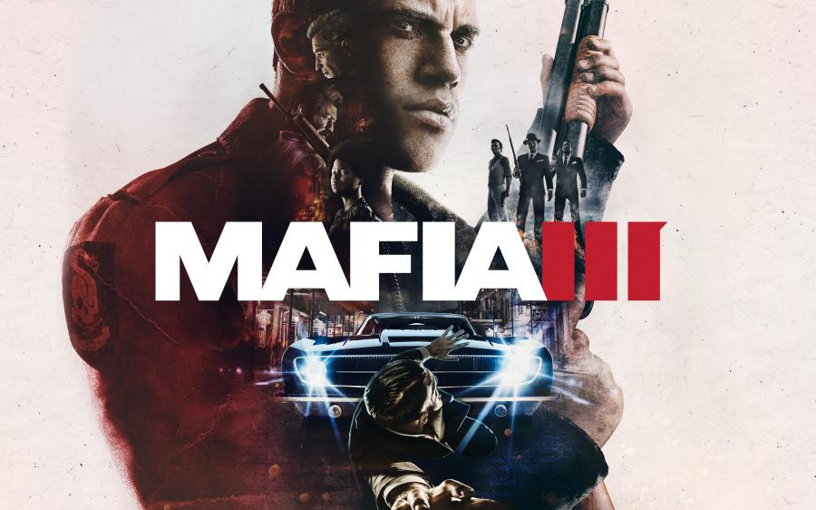 Mafia III PS4 PlayStation 4 1