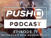 Episode 17 - Bethesda's Review Code Policy