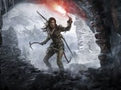 Rise of the Tomb Raider Gets Multiple Modes on PS4 Pro