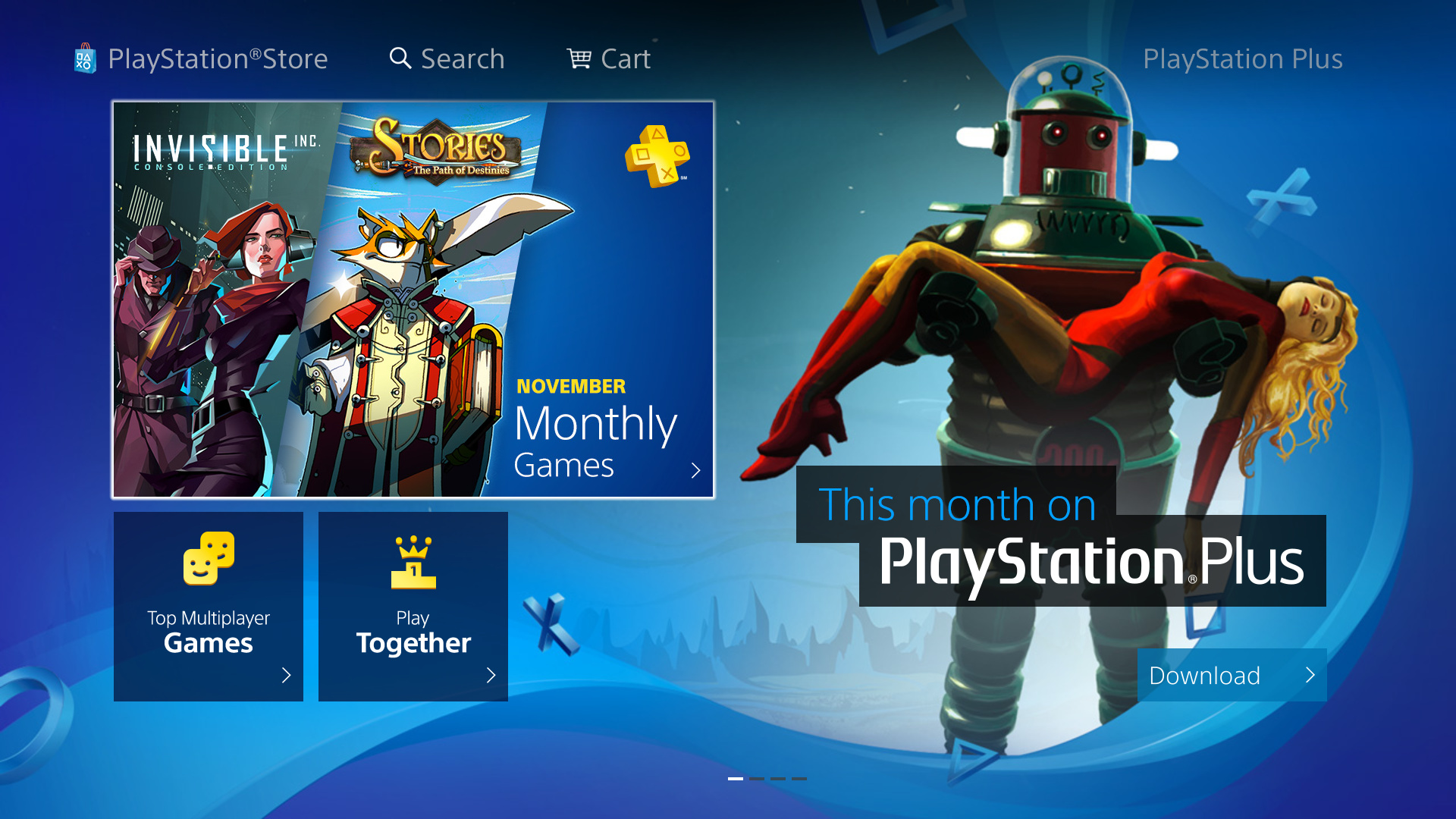 Playstation store coupon december