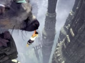 The Last Guardian Will Get More Gorgeous with PS4 Pro