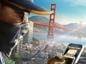 UK Sales Charts: Ubisoft Will Be Hacked Off with Watch Dogs 2's Performance