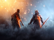 What's Going on with Battlefield 1 on PS4 Pro?