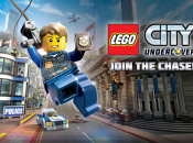 Wii U Exclusive LEGO City Undercover Earns Its Badge on PS4