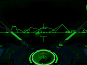 Brilliant PlayStation VR Title Battlezone Goes All Eighties