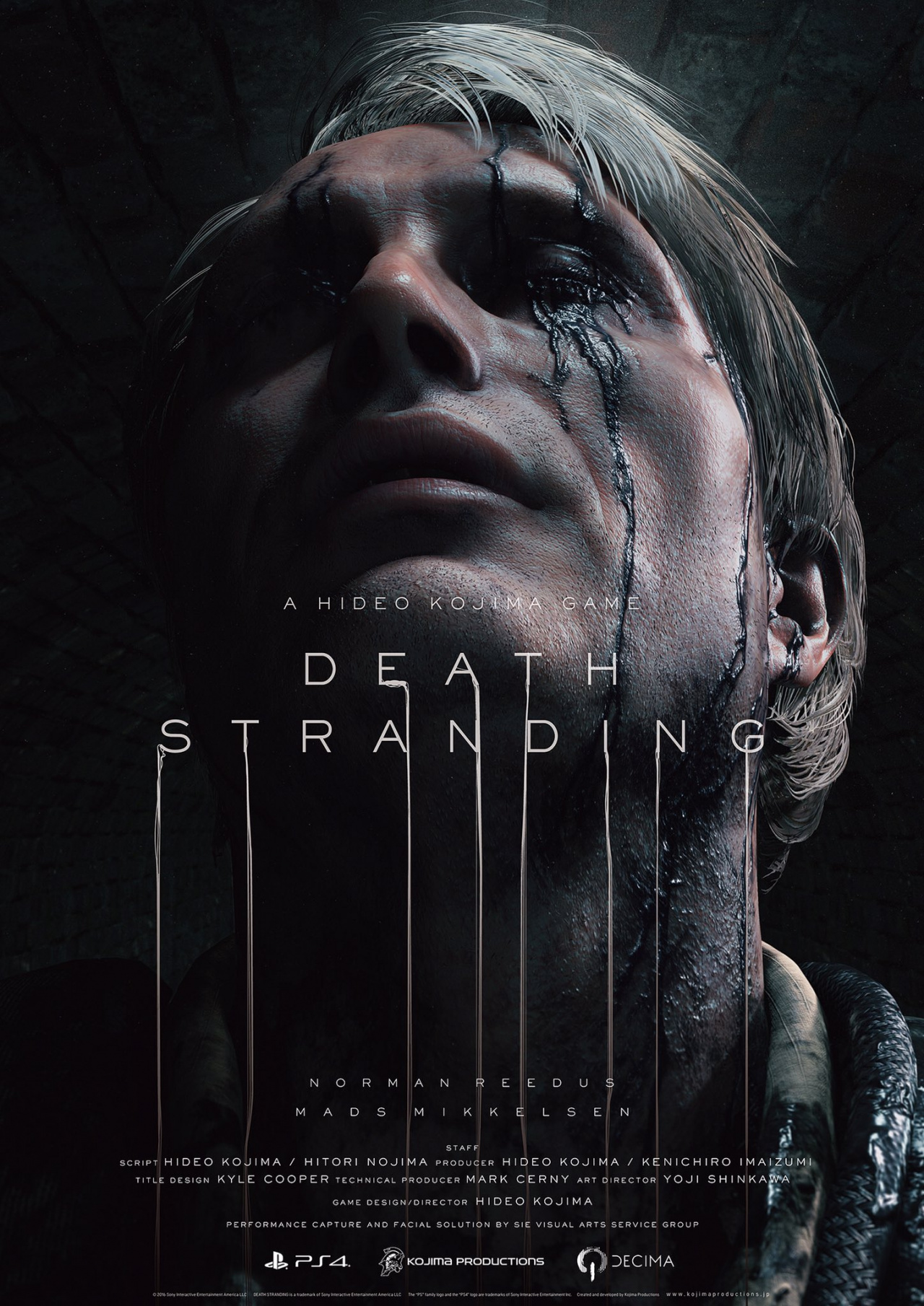 Death Stranding Delights with Barmy PS4 Trailer