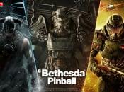Batting Balls with Bethesda Pinball on PS4