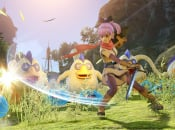 Dragon Quest Heroes Team Hints at a Third Game