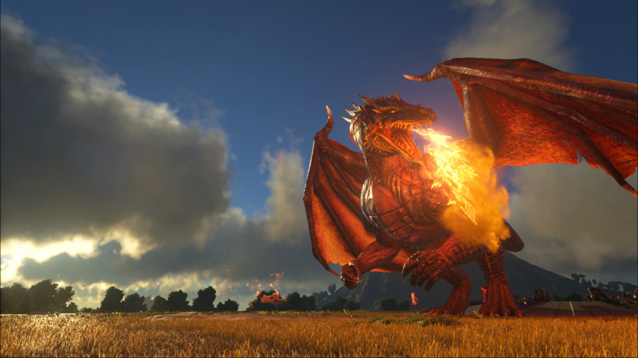 Ark Survival Evolved PS4 PlayStation 4 3