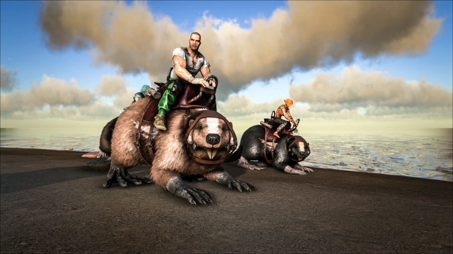 Ark Survival Evolved PS4 PlayStation 4 6
