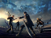 Final Fantasy XV Has the Worst Japanese Debut of Any Mainline Final Fantasy Game Since V