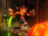 Here's 4 Minutes of Crash Bandicoot N. Sane Trilogy Gameplay