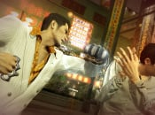 Here's a Look at the Bone-Crunching Combat of Yakuza 0 on PS4