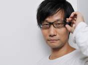 Hideo Kojima Completed Metal Gear Solid V in Solitary Confinement