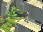 Lara Croft Go Will Wield Its Dual Pistols on PS4, Vita