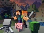 Minecraft Vita Is Sony's First Japanese Million Seller in Over a Decade