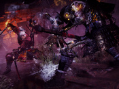 Nioh Looks Really Bloody Good in New PS4 Pro Gameplay