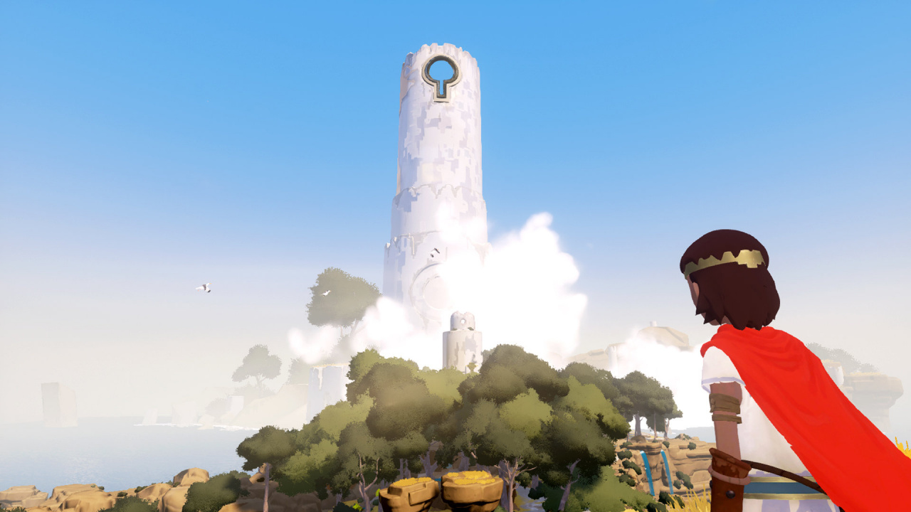 Previous PS4 Exclusive Rime Gets Rated For Release on Other Platforms