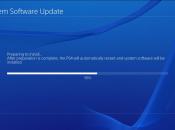 PS4 Firmware Update 4.07 Puts in a Surprise Appearance