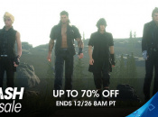 PS4 Flash Sale Plunges the Price of Must Have Titles in North America
