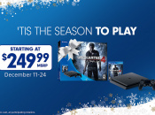 PS4's Price Will Plunge Prior to Christmas in the United States
