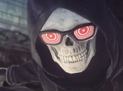 Download Bizarre PS4 Exclusive Let It Die for Free Right Now