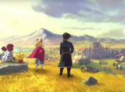 Ni no Kuni II Looks Absolutely Superb in New PS4 Gameplay Trailer