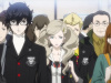 PSX 2016: Persona 5 English Story Trailer Calls Upon Its Inner Self