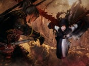 PS4 Exclusive Nioh Continues to Look Sharp in New Gameplay Trailer
