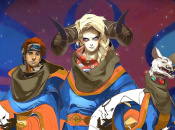 Supergiant's Pyre Conjures Up a New Trailer