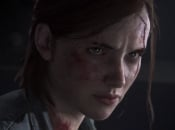 The Last of Us: Part II Is Real on PS4