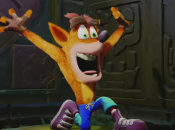 Those Crash Bandicoot PS4 Remasters Look More Like Remakes