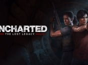 Uncharted: The Lost Legacy Plots Chloe's Return to PS4
