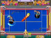 Windjammers Brings the Best Flying Disc Game to PS4, Vita