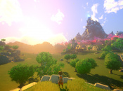 Yonder: The Cloud Catcher Chronicles Seems Like a Neat Open World Adventure