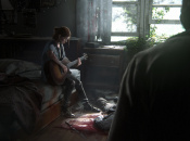You'll Play As Ellie in The Last of Us: Part II on PS4