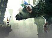 The Last Guardian PS4 Reviews Embrace the Strange