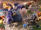 Dragon Quest Heroes II Confirmed for Western Release on PS4 Next Year