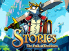 December PlayStation Plus May Be Disappointing, But You Should Still Play Stories