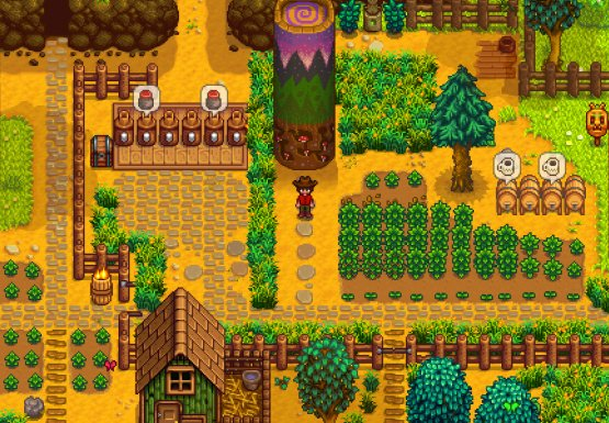 Chucklefish and news push square for How to fish in stardew valley ps4