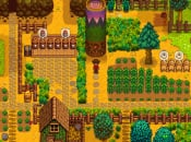 Stardew Valley Ploughs PS4 from 13th December